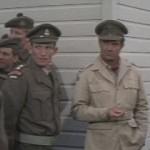 Deloy Nelson in Devil's Brigade