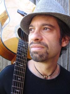 Photo of Dave Nachmanoff
