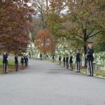 Arlington Roadside Honor Guard