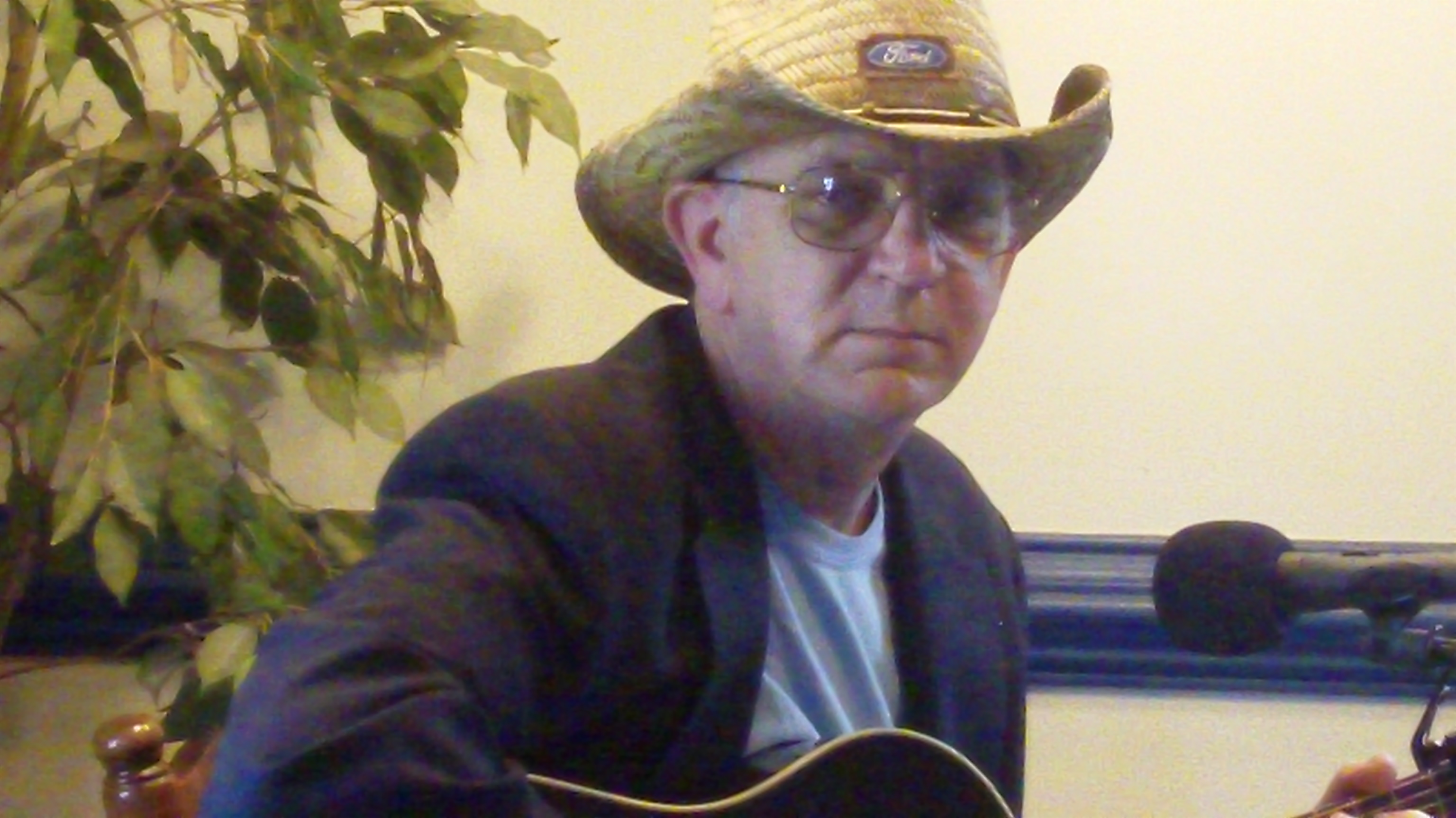 Glen Colbert