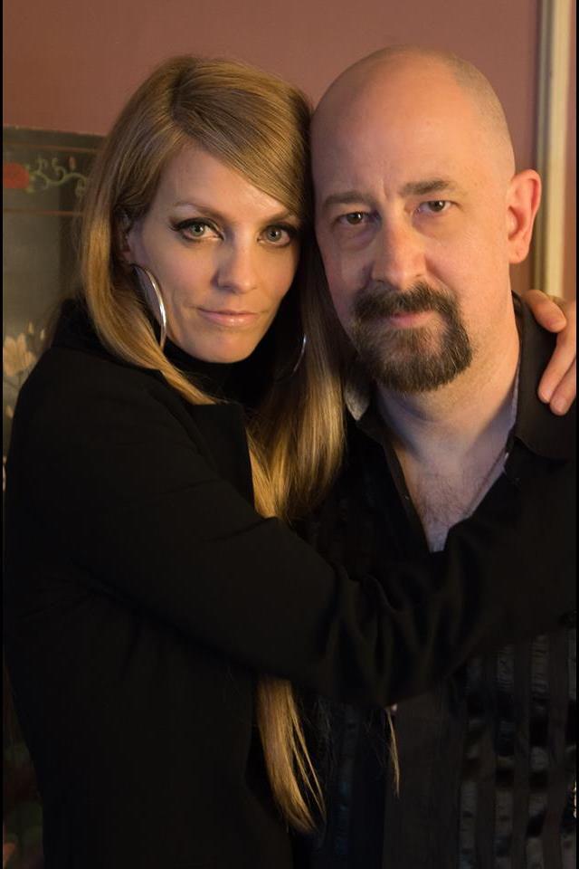 Circe & Christian